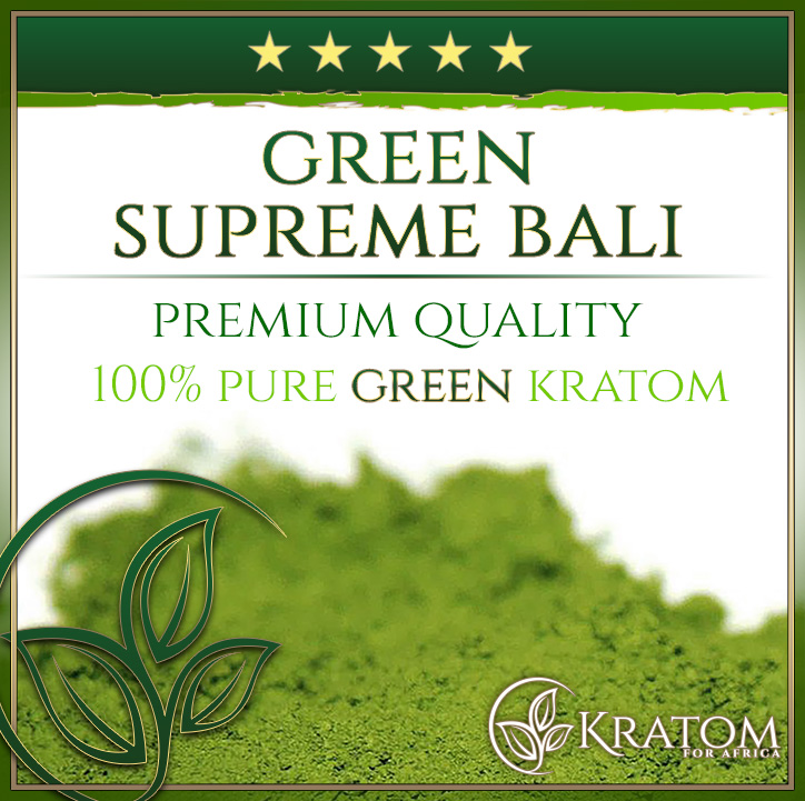 Green-Supreme-Bali