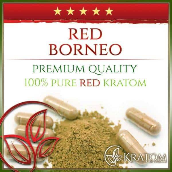 Red-Borneo-kratom