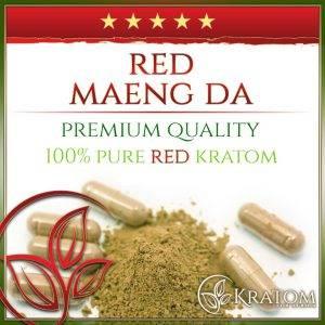 Red-Maeng-da-kratom