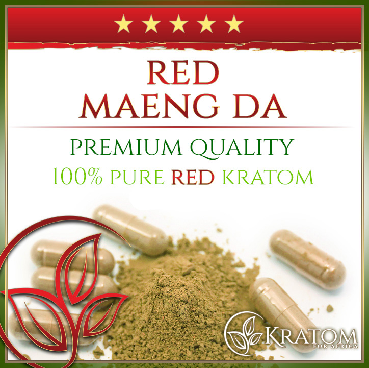 Red-Maeng-da-kratom