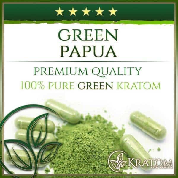 Green-Papua-kratom