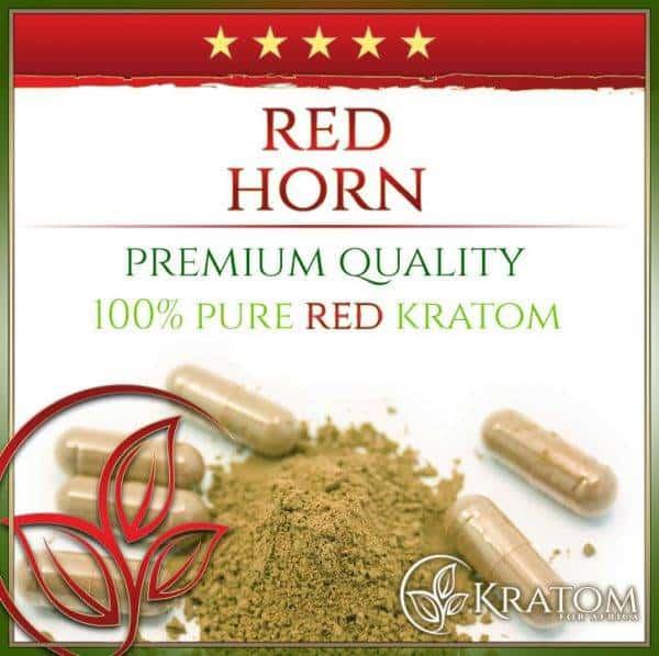 Red-Horn-kratom