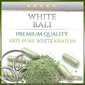 White-Bali-kratom