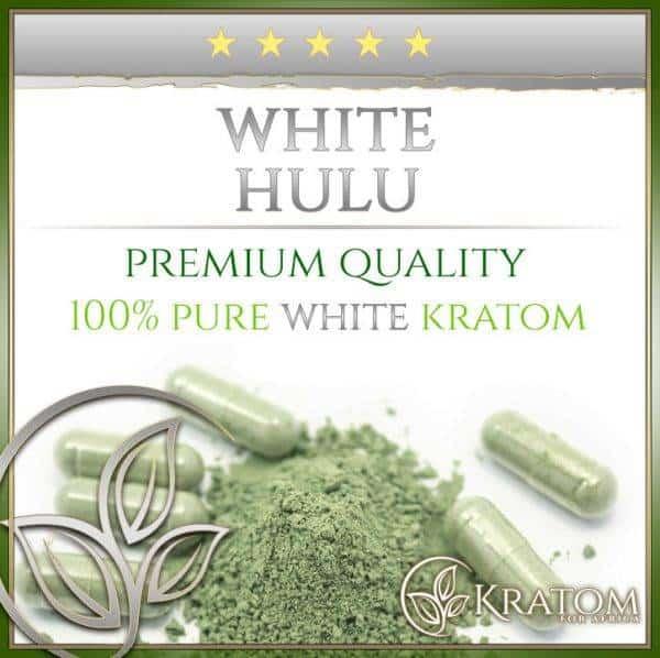White-Hulu-kratom