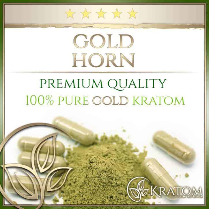 Gold-Horn-kratom