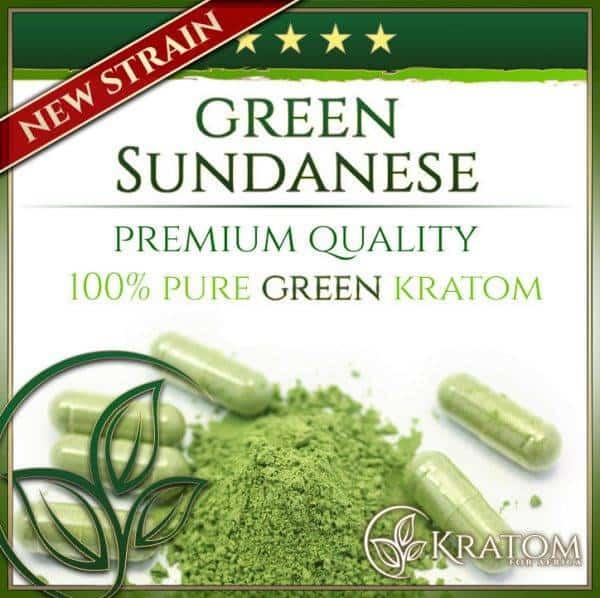 Green-Sudonese-Kratom