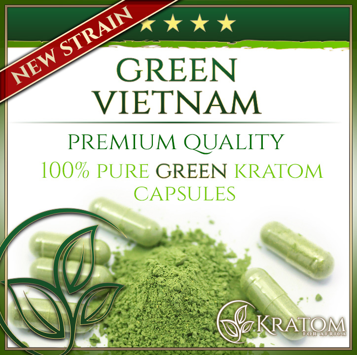 Green-Vietnam