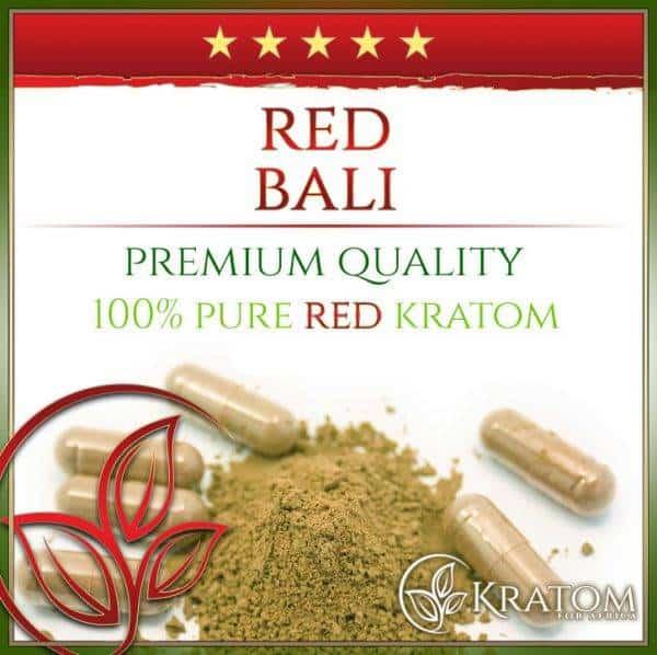 Red-Bali-kratom