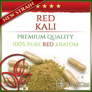 Red-Kali-Kratom