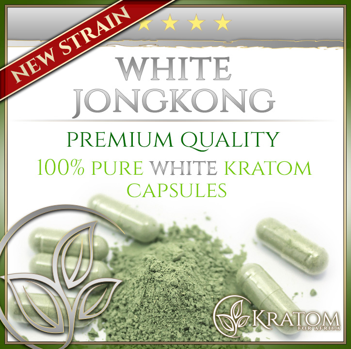 White-Jongkong-kratom-Capsules