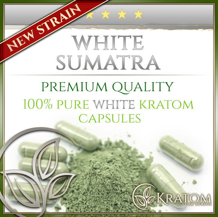 Kratom powder
