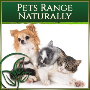 Pet Range