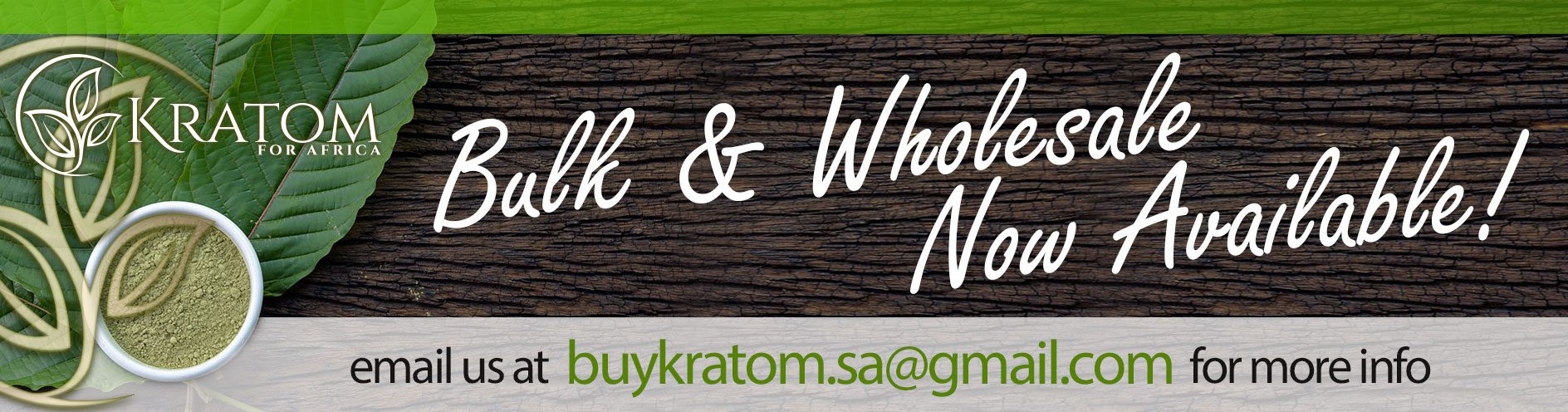 Kratom buy wholesale-and-bulk